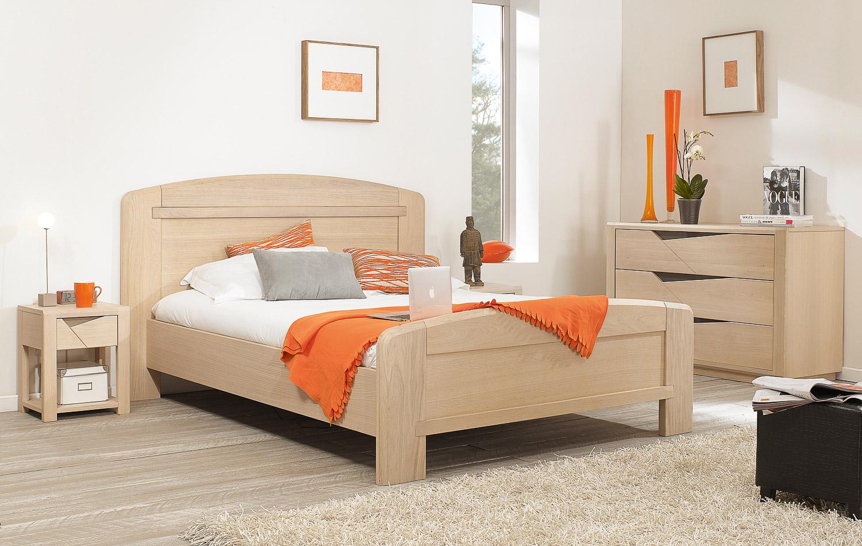 chambre et literie rose meubles cordesse loz re