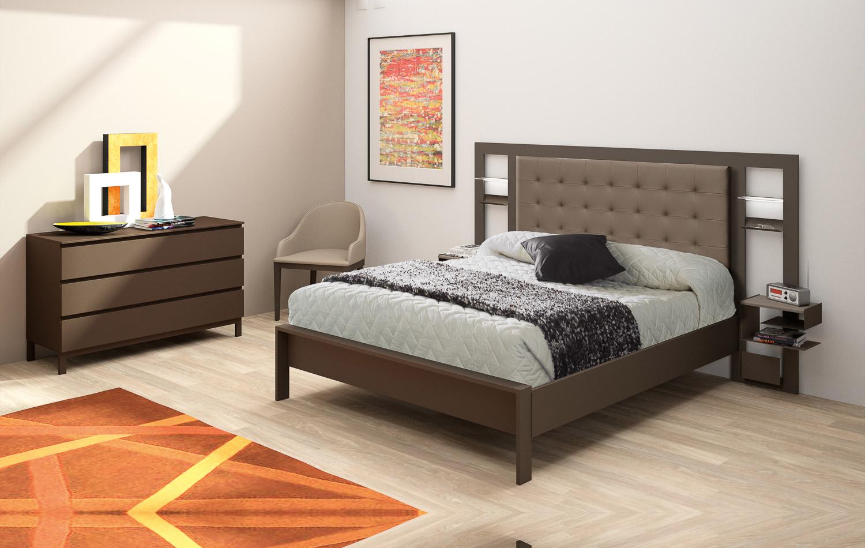Chambre et literie steel meubles devin saint quantin 80 for Chambre technique