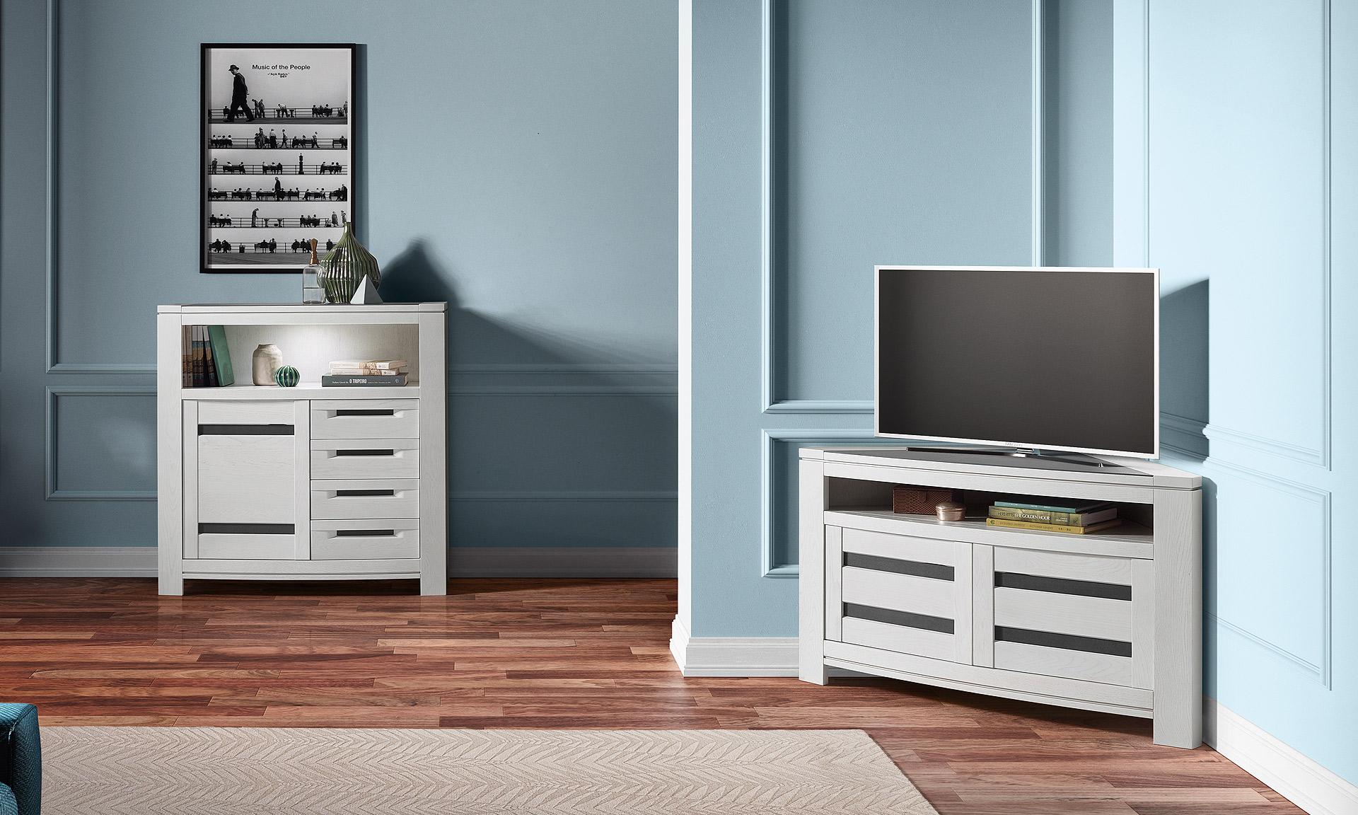 meuble sejour seni meubles caulier hazebrouck dans le nord. Black Bedroom Furniture Sets. Home Design Ideas