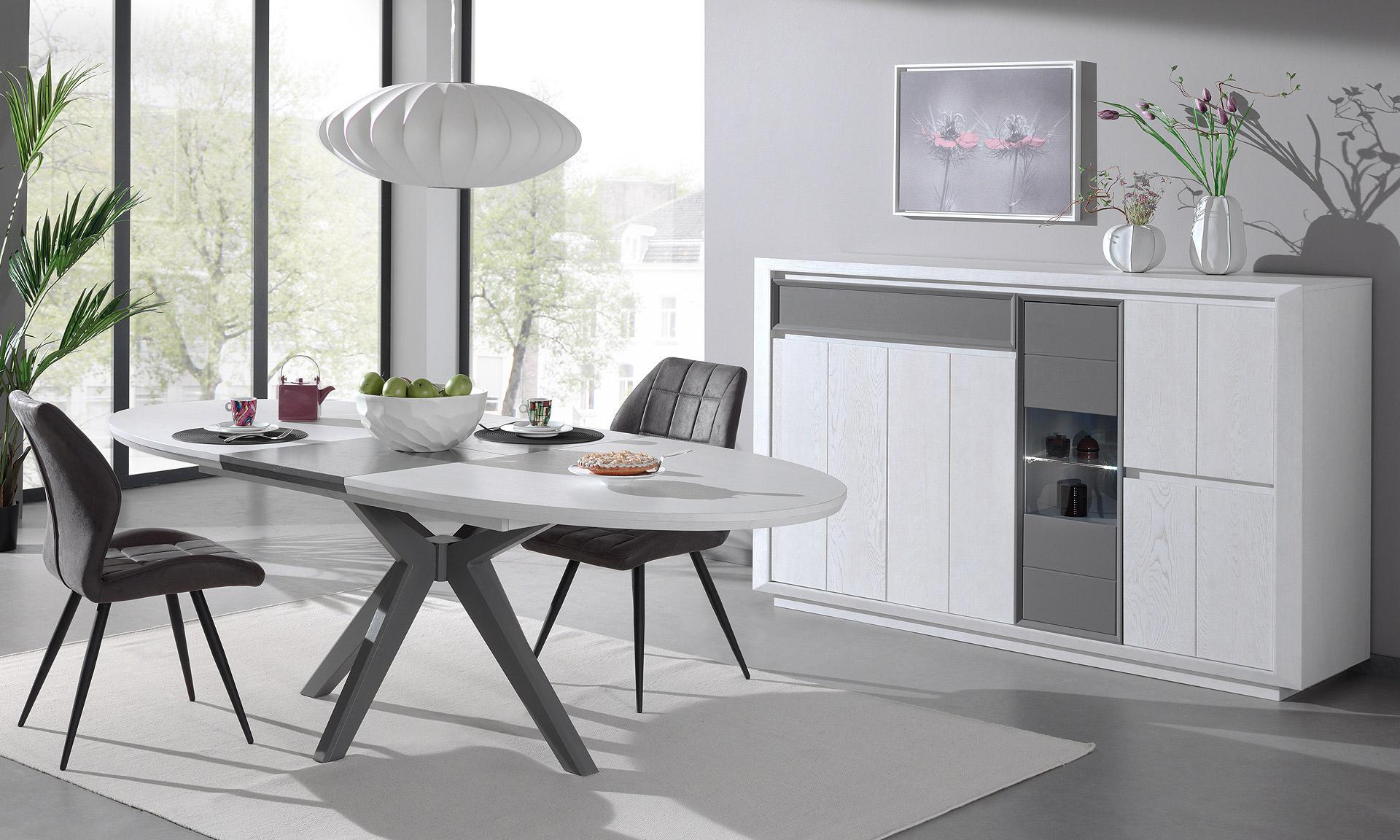 meuble sejour caroline meubles caulier hazebrouck dans le nord. Black Bedroom Furniture Sets. Home Design Ideas