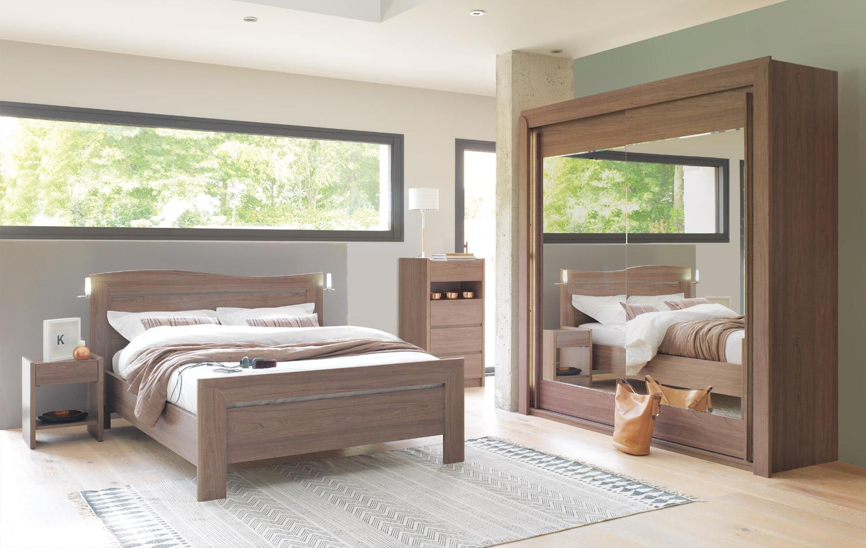 Chambre et literie intime meubles goulard saint brieuc - Meubles degriffes saint brieuc ...