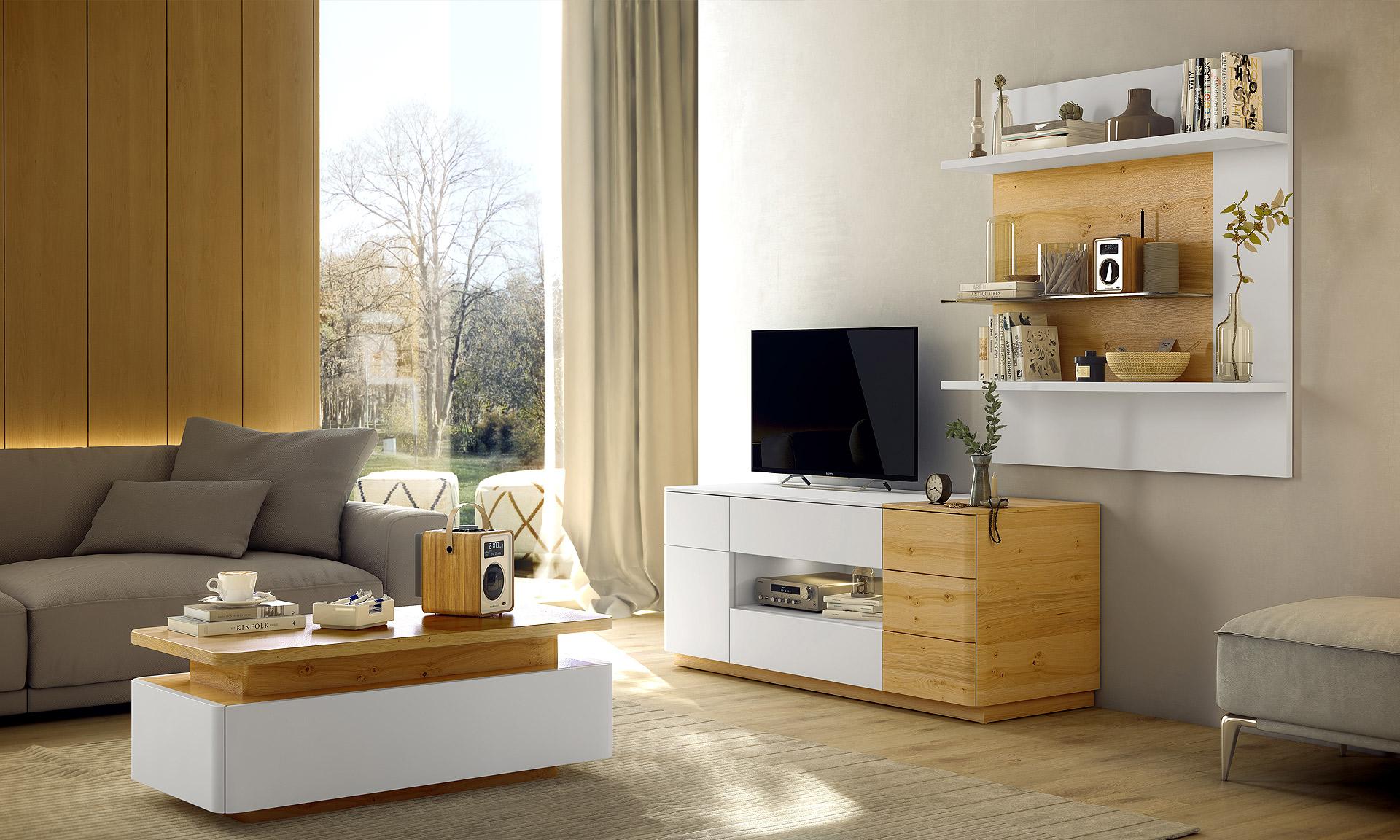 Meuble sejour macrocosme meubles goulard saint brieuc - Meubles degriffes saint brieuc ...